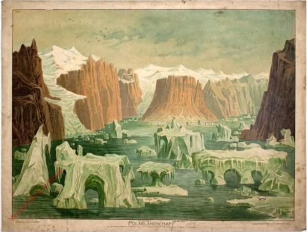 G 13 - Eine Polarlandschaft