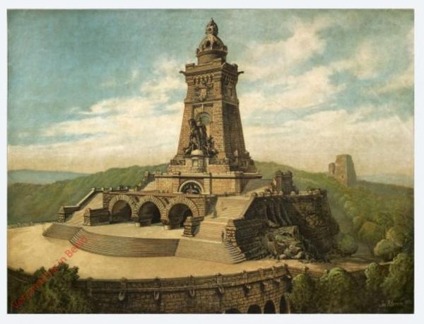 G 42 - Kyffh�user-Denkmal