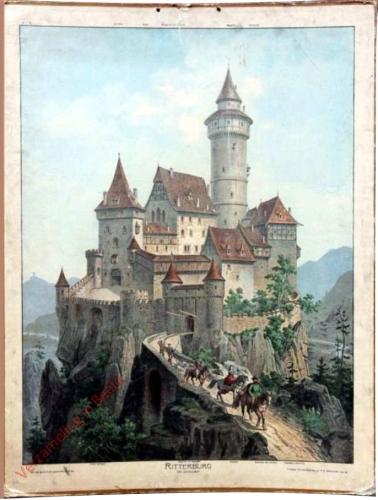K.I.2 - Ritterburg (XIII. Jahrhundert_