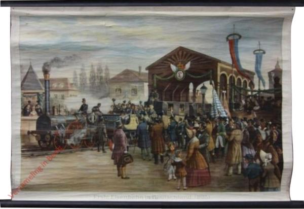 K.I.25 - Die erste deutsche Eisenbahn [herzien]
