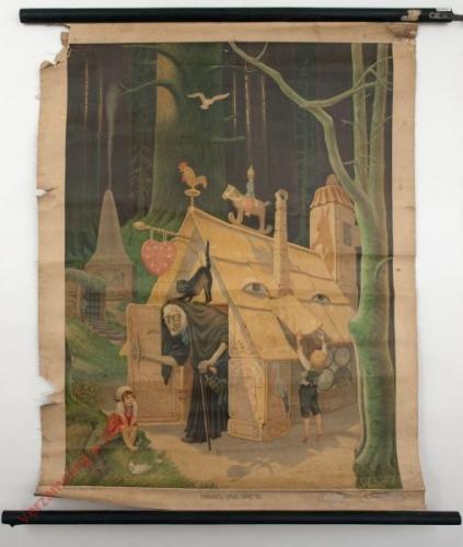 L.M.7b - Hansel und Gretel