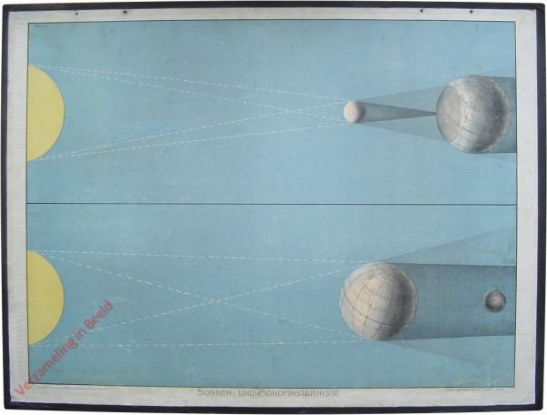 M.G.3 - Sonnen und Mondfinsternisse