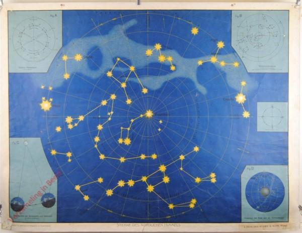 M.G.4 - Sterne des Nordlichen Himmels