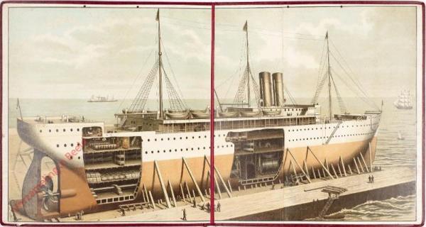 T 15 - Seeschiff