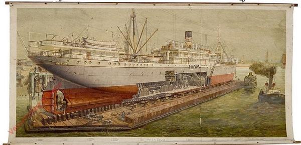 T 15 - Seeschiff [herzien]