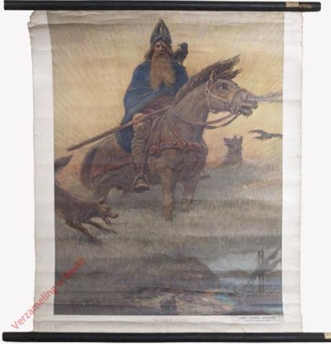 L.S.5 - Wodan-Odin