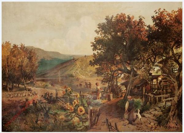 L.J.3 - Der Herbst
