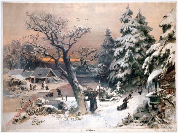 L.J.4 - Der Winter