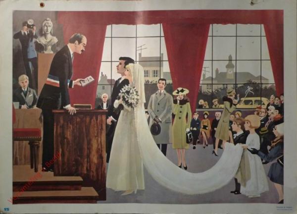 15 - Le mariage