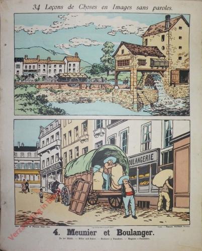 4 [1e druk] - Meunier et Boulanger