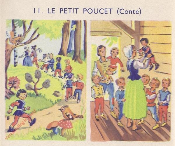 11 - Le petit Pouchet - I