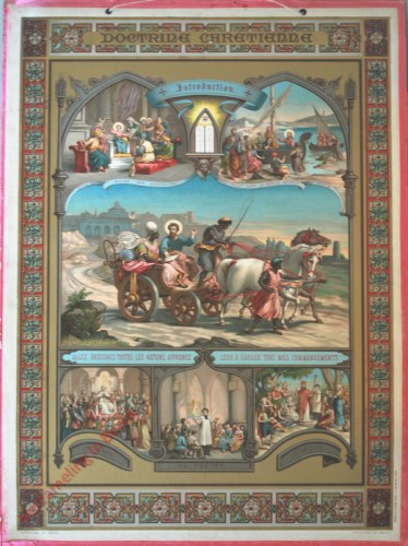 1 - De Catechismus