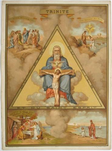 2 - Eerste artikel – Ik geloof in God, de almachtige Vader