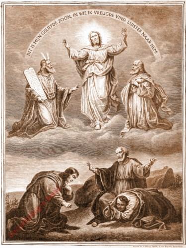 4 - Eerste artikel (vervolg) – Schepper van hemel en aarde