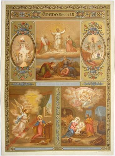 4.1 - Tweede artikel – En in Jezus Christus, zijn enige Zoon, onze Heer
