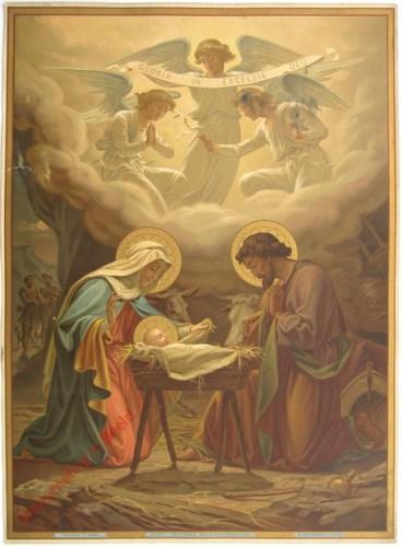4.2 - Derde artikel – Die ontvangen is van de Heilige Geest