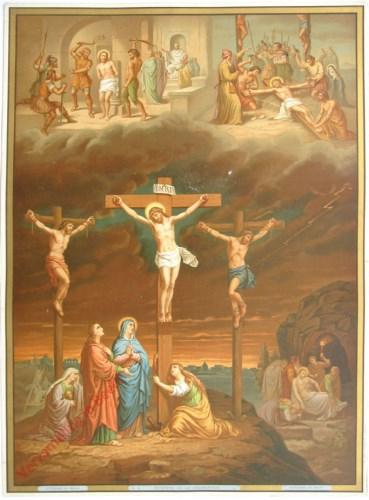 5 - Derde artikel (vervolg) – Die geboren is uit de maagd Maria