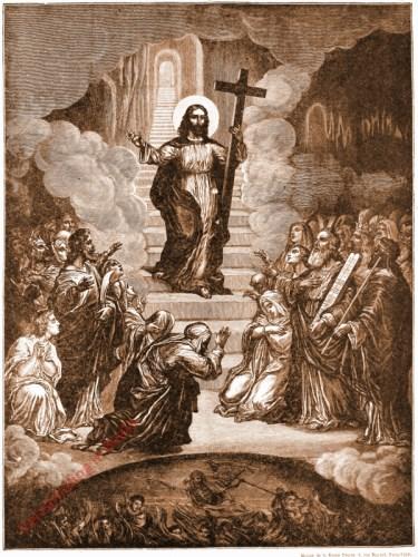 6 - Vierde artikel – Die geleden heeft onder Pontius Pilatus, is gekruisigd, gestorven en begraven