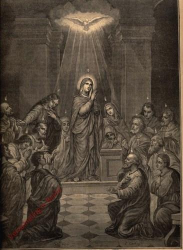 11 - Zevende artikel – Vandaar zal hij komen oordelen de levenden en de doden