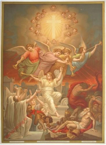 15 - Tiende artikel – Ik geloof in de Vergiffenis van de zonden
