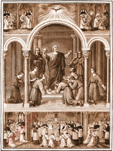 24 - Het priesterschap