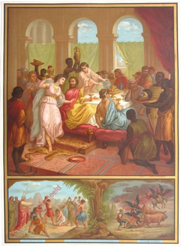 30 - Tweede gebod van God (vervolg) – Zweer niet ijdel, vloek noch spot