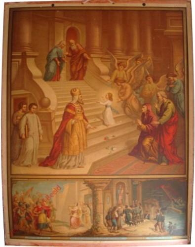31 - Tweede gebod van God (vervolg) – Zweer niet ijdel, vloek noch spot