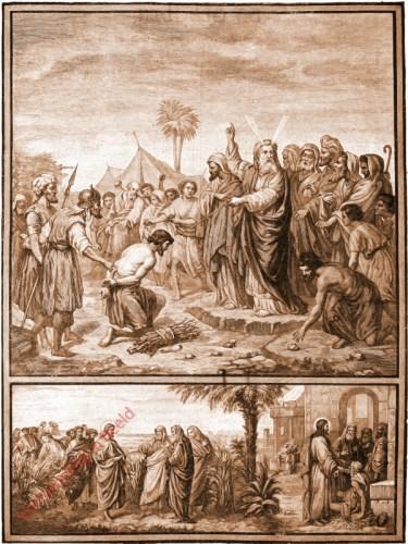 33 - Derde gebod van God (vervolg) – Heilig wel de dag des Heren