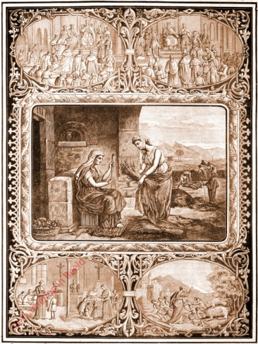 35 - Vierde gebod van God (vervolg) – Vader, moeder zult gij eren