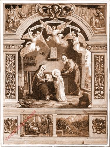 36 - Vierde gebod van God (vervolg) – Vader, moeder zult gij eren