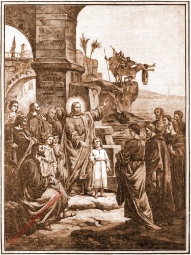39 - Vijfde gebod van God (vervolg) – Dood niet, geef geen ergernis