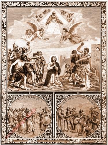 40 - Vijfde gebod van God (vervolg) – Dood niet, geef geen ergernis