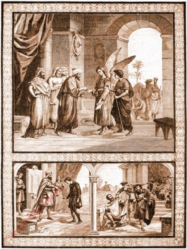 43 - Zevende gebod van God (vervolg) – Mijd het stelen en 't bedriegen