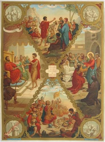 66 - De geestelijke werken van barmhartigheid