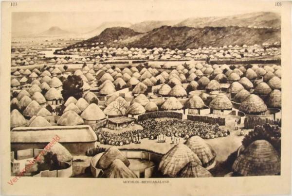 103 - Mochdi - Bechuanaland