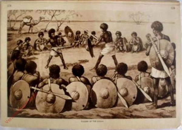 104 - Fuzzies of the Sudan