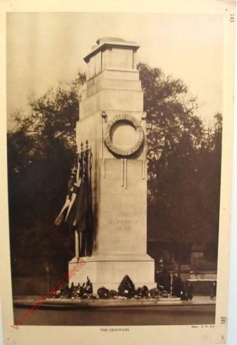 143 - The Cenotaph