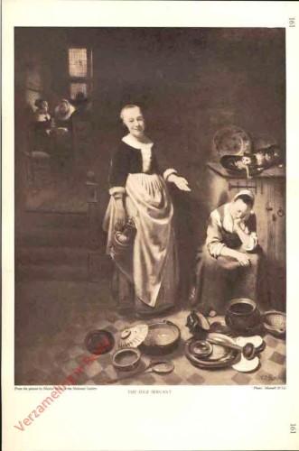 161 - The Idle Servant