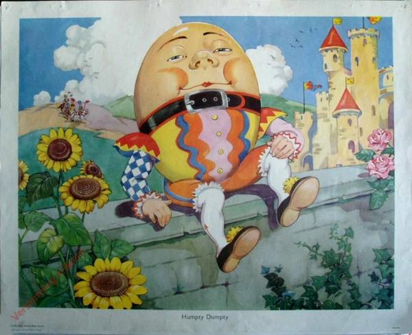 Set 1-2 - Humpty Dumpty