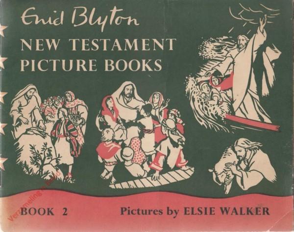 Book 2 - New Testament Picture Books