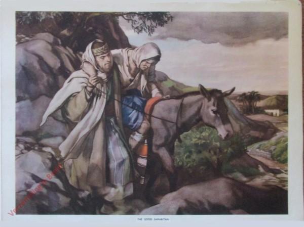 19 - The Good Samaritan