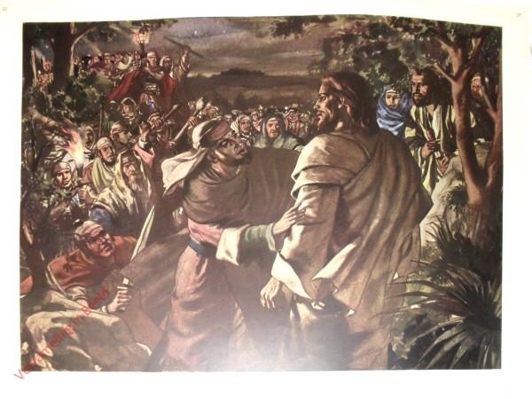 27 - In the garden of Gethsemane