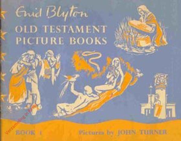 Book 1 - Old Testament Picture Books