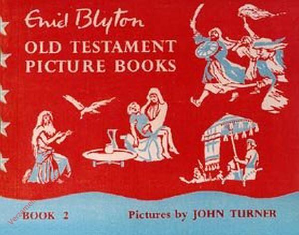 Book 2 - Old Testament Picture Books
