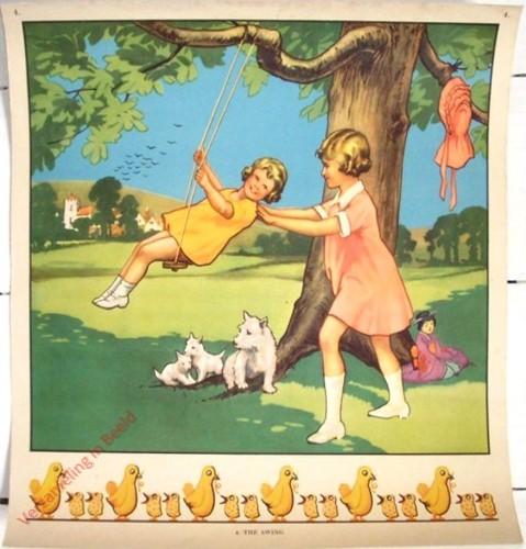 4 - The Swing