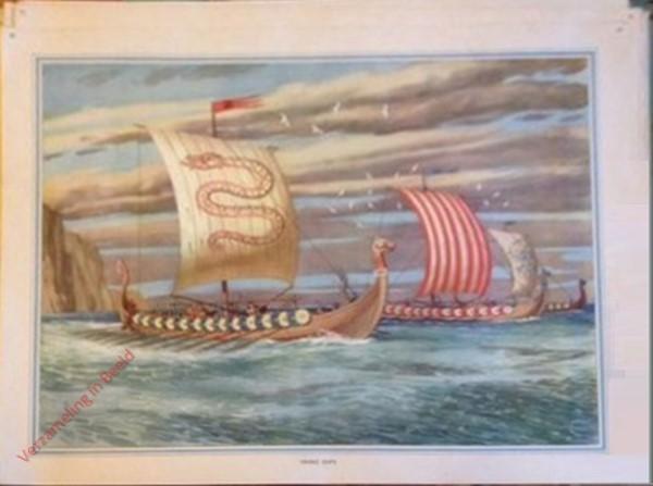 38 - Vinking ships