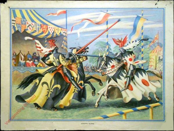 45 - Knights tilting