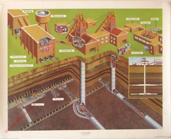 20 - A Coalmine