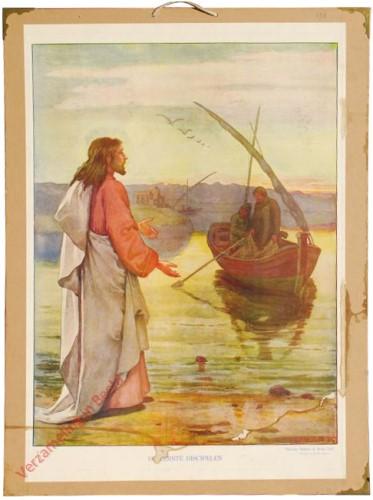 9 - De eerste discipelen