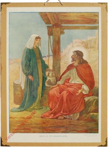 12 - Jezus en de Samaritaanse